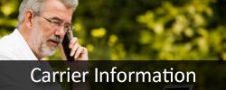 Carrier Information
