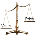 Learn to Sell Value
