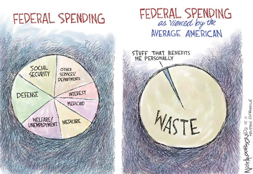 Pie Chart by Nick Anderson