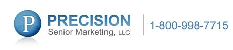precision senior marketing medicare supplement brokerage