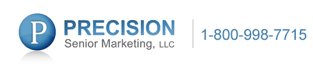 precision senior marketing medicare supplement brokerage