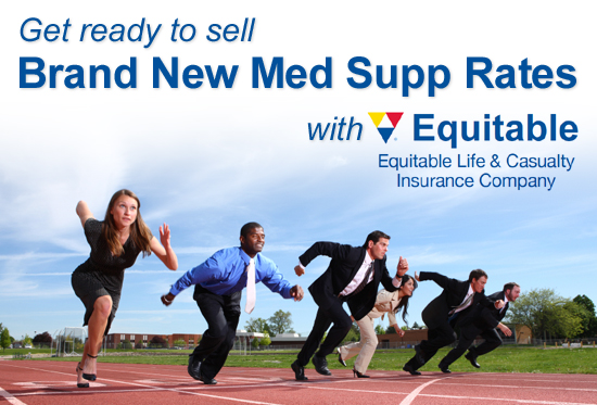 Equitable Life Medicare Supplement