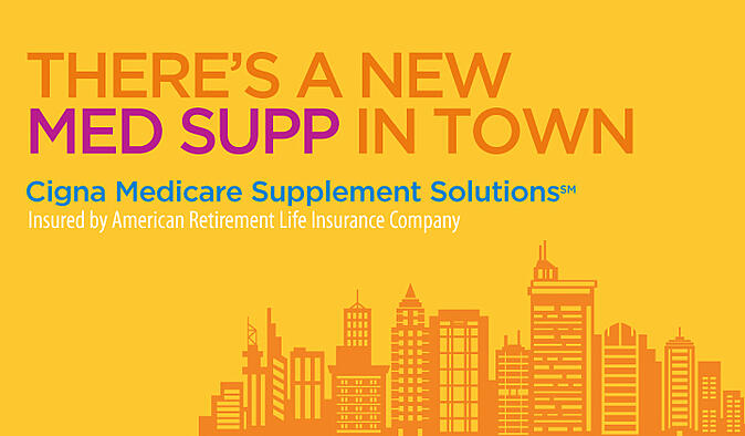 Cigna Medicare Supplement