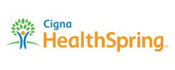 Cigna HealthSpring Medicare Advantage