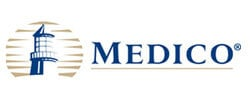 Medico Medicare Supplement E-App