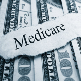 2016 tax returns determine 2018 Medicare premiums