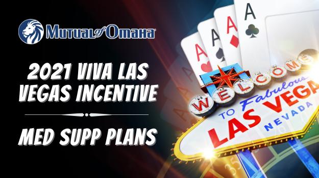 2021 Viva Las Vegas Incentive