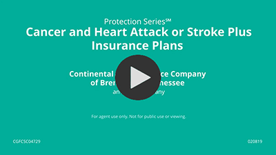 Aetna Video Image