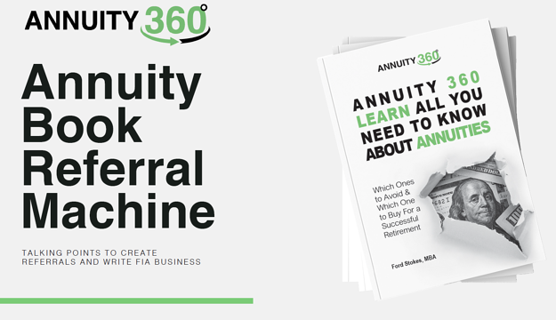 Annuity Referral Book