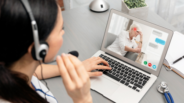 As Use of Telemedicine Skyrockets, Need for Thoughtful Policy Grows