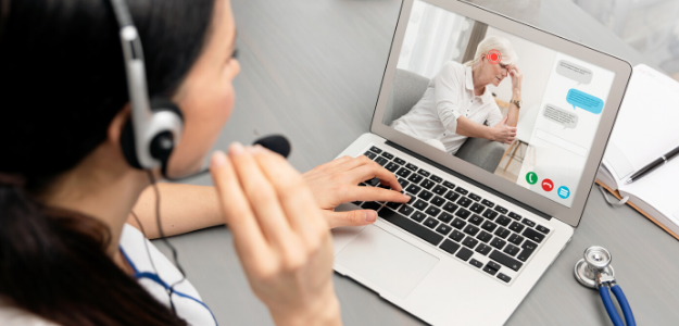 Bipartisan lawmakers back efforts to expand telehealth services for seniors
