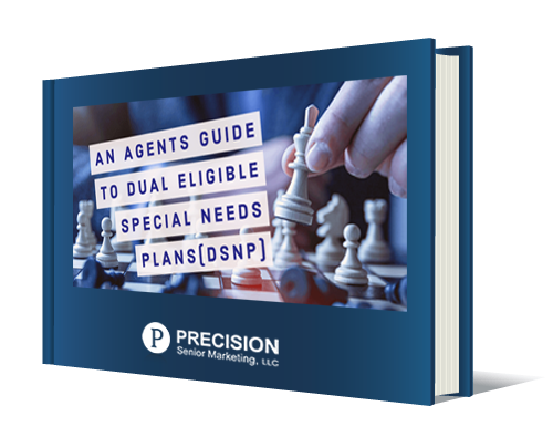 an agents guide to dual eligible special needs plans (DSNP)