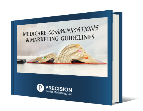 medicare communications and marketing guidelines