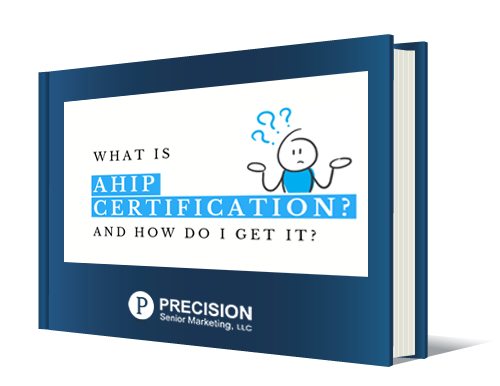 what is AHIP certification and how do i get it