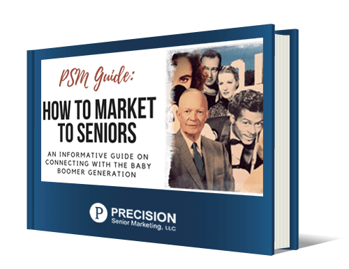 how to market to seniors
