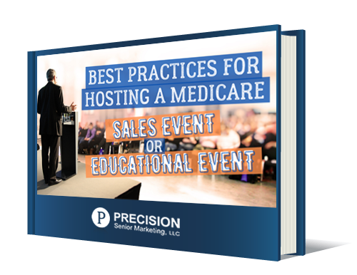 Best Practices for Medicare Sales or Educational Events