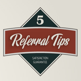 Build a Customer Referral Program With The 5 Tips