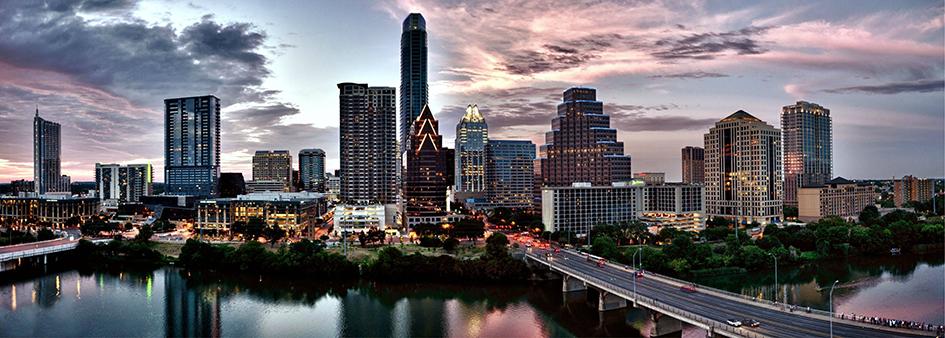 Precision Senior Marketing - Austin Texas