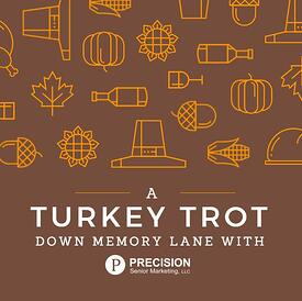 A Turkey Trot Down Memory Lane with PSM