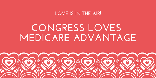 Congress Loves Medicare Advantage-1