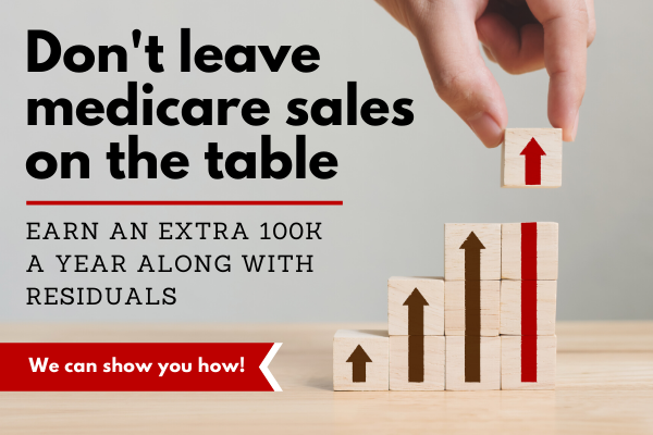 Dont leave medicare sales on the table