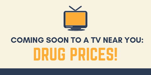 Drug Prices - TV-1