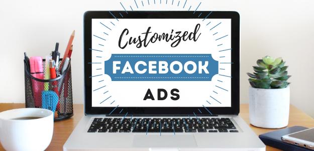 Facebook adds blog header