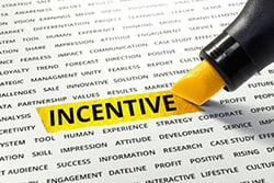 Incentive - Resources
