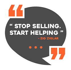 Jim Rohn - Stop Selling
