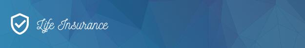 Life Insurance Blog Header