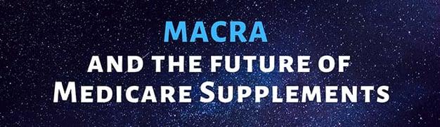 MACRA Background