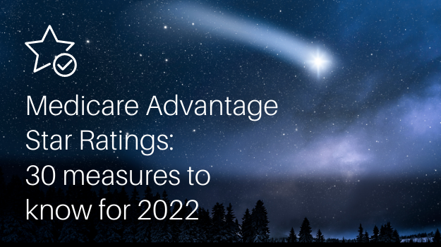 Medicare Advantage Star Ratings