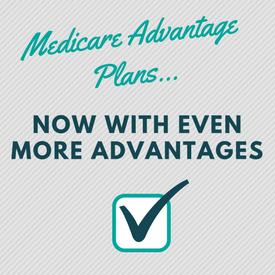 Medicare Advantage Will Soon Have Even More Advantages