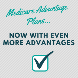 Medicare Advantage Will Soon Have Even More Advantages