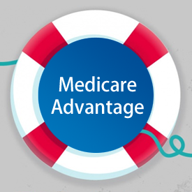Medicare Advantage still 'only safe game in town' for insurers
