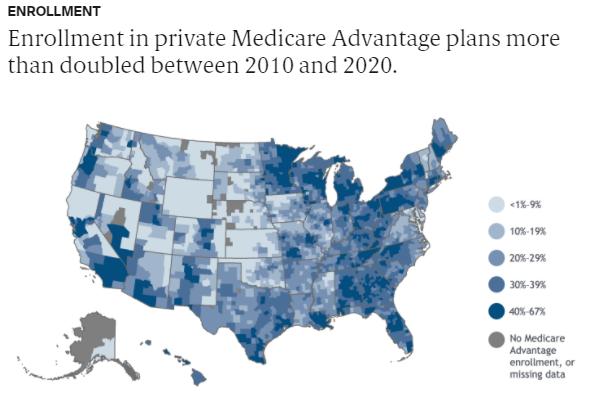 Medicare Data Hub - MA 2