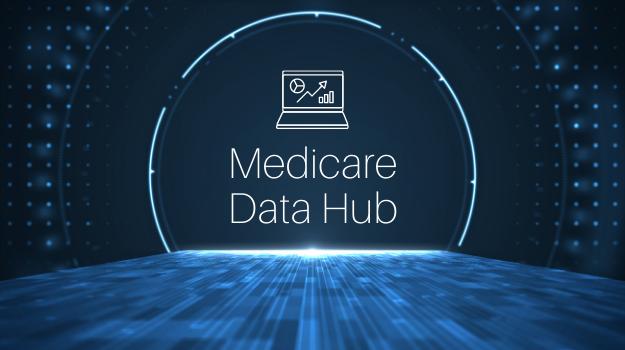 Medicare Data Hub-1