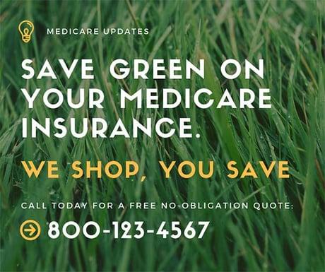 Medicare Quote Grass