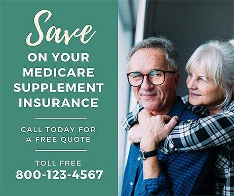 Medicare Quotes Couple