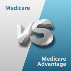 Medicare Vs. Medicare Advantage - How to Choose
