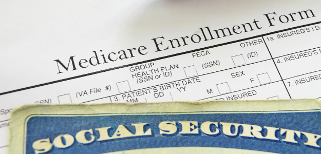 Medicare enrollment complicated by the pandemic