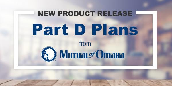 Part D Plans - Mutual