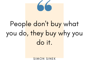 Quote Simon Sinek