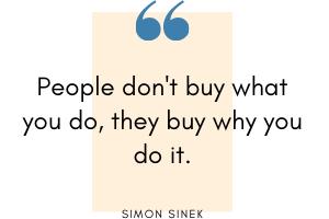 Quote Simon Sinek