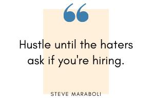Quotes Steve Maraboli