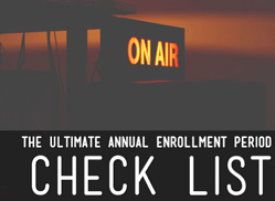 The Ultimate AEP Checklist