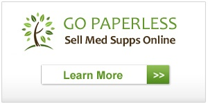Sell Medicare Supplements Online