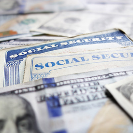 Social Security Eligibility Changes in 2018