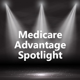 Spotlight on the 2018 Competitive Medicare Advantage Market
