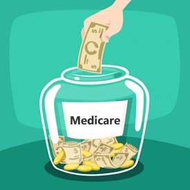 Steep Increase in Medicare Premiums Looms for Many High Earners